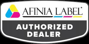 Afinia Authorised Dealer