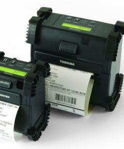 Toshiba Mobile Printers