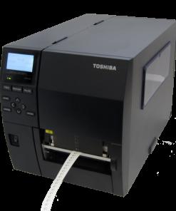 Toshiba Industrial Printers