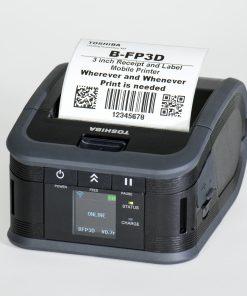 Toshiba B-FP3D Printer