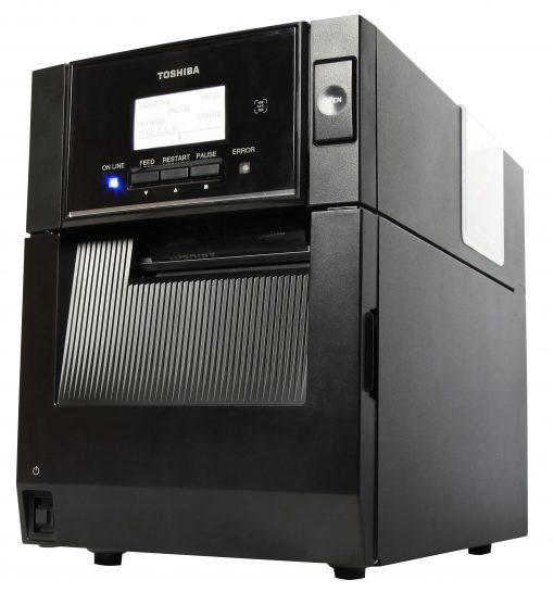 Toshiba BA410 Label Printer from Printscan