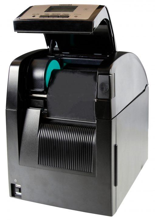 Toshiba BA420 Label Printer from Printscan