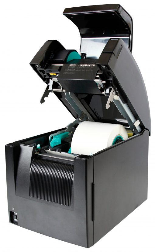 Toshiba-ba410 from Printscan