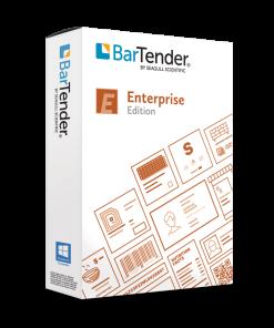 Bartender Label Design Software