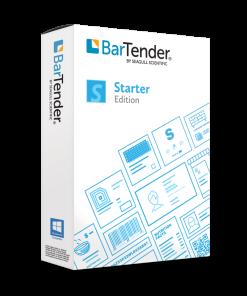 BarTender Box - Starter