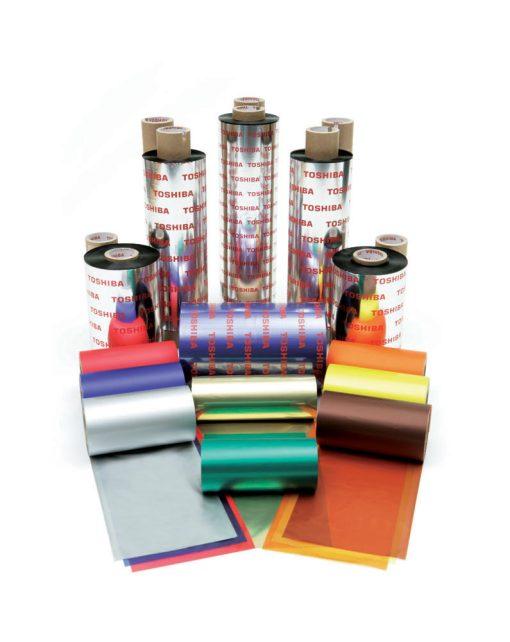 Toshiba Thermal Transfer Ribbon Printscan