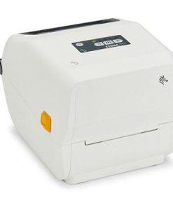 Zebra ZD421 HC Printer Back