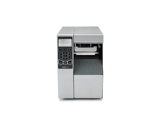 Zebra ZT510 Printer Front View