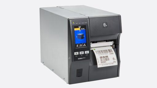 ZT411 Printer from Printscan