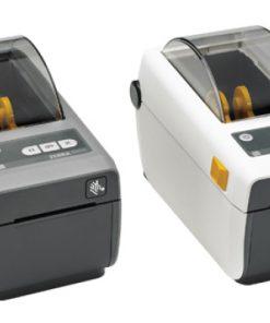 ZD410 and ZD410 HC