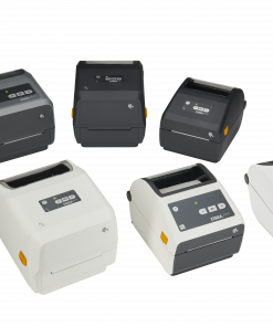 ZD421 Series from Printscan