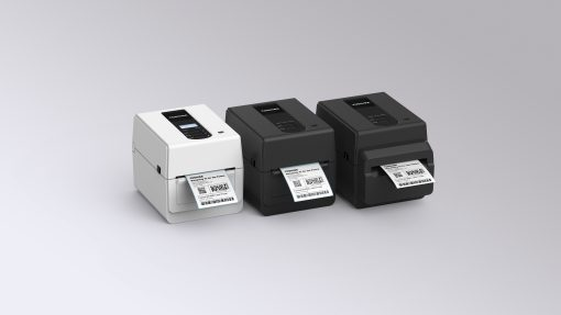Toshiba BV400 Series Printers from Printscan