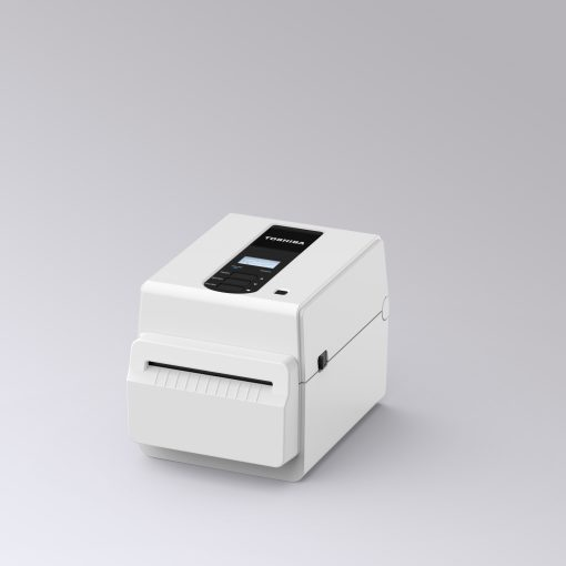 Toshiba BV410D with Cutter from Printscan