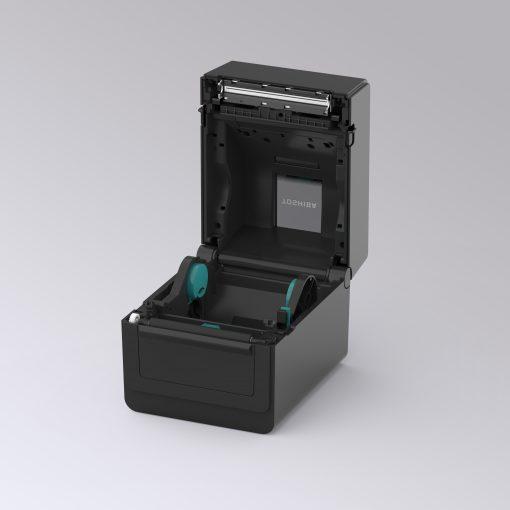 Toshiba BV-420D Printer from Printscan