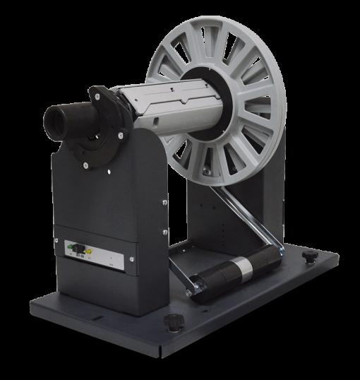 LT5C rewinder from Printscan