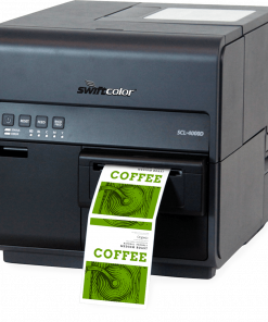 Swiftcolour Full colour Label Printers