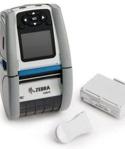 Zebra Healthcare Mobile Printers